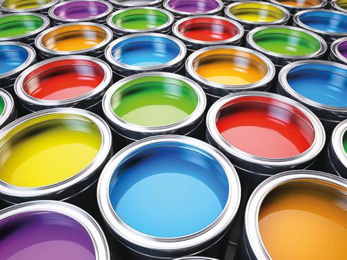 Boya sektörü, iç pazardaki durgunluğu ihracatla aşacak