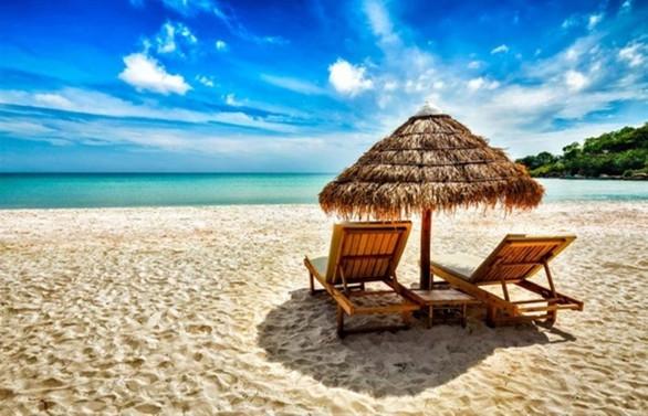 Turizm geliri, ilk çeyrekte yüzde 11.4 azaldı
