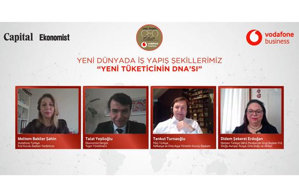 'Türkiye'nin ihracatı ve e-ihracatı artacak'