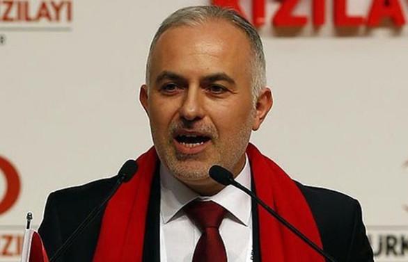 Türk Kızılay'dan acil kan ihtiyacı çağrısı