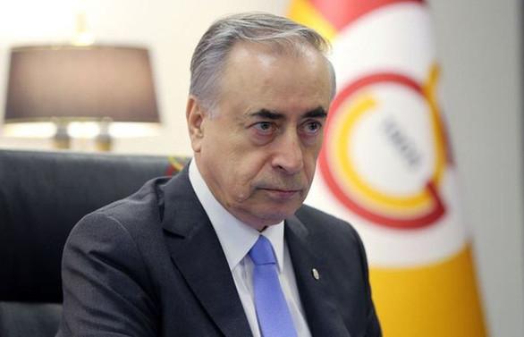 Galatasaray Başkanı Mustafa Cengiz hastaneye yatırıldı