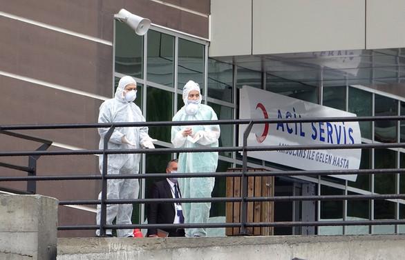 Türkiye'de virüsten can kaybı 501'e yükseldi