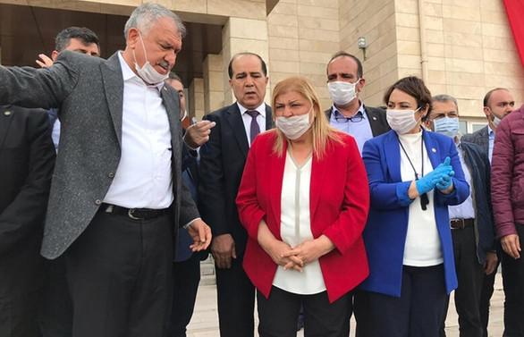 Ceyhan Belediyesi'nde yeni başkan Hülya Erdem