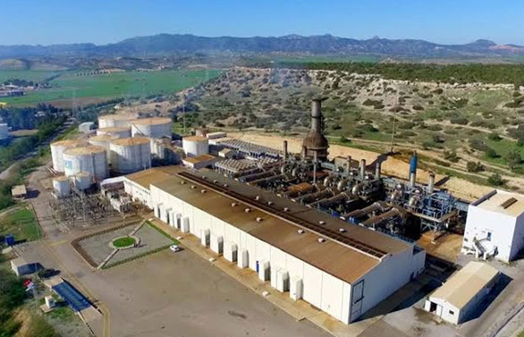 Şanlıurfa'daki santral tekrar üretime başlıyor