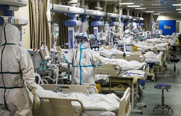 Dünya genelinde koronavirüs nedeniyle can kaybı 75 bini aştı