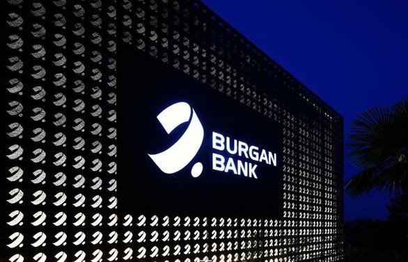 Burgan Bank'tan salgınla mücadeleye 2 milyon TL destek