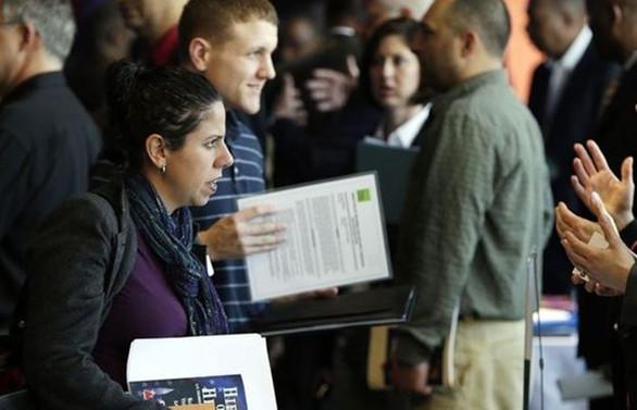 ABD'de açık iş sayısı şubatta azaldı