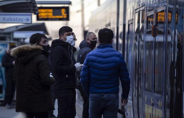 İBB Bilim Kurulu virüsle mücadele önerilerini açıkladı