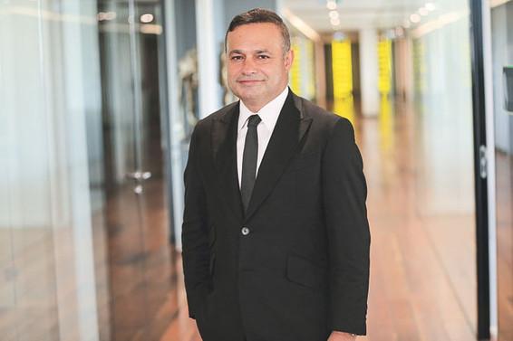 DenizBank'tan 634 milyon euroluk finansman