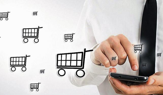 E-ticarette 'sabun köpüğü' bitti