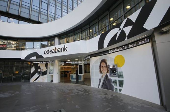 Odeabank'tan 1 milyon TL'lik destek