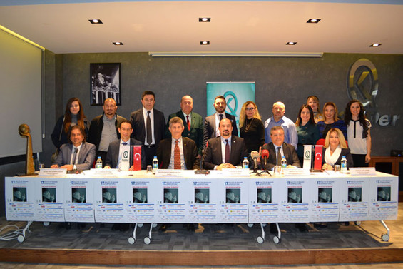 Bursa Mükemmellik Ödülü için 3 kuruluş finale kaldı