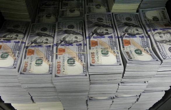 Merkez Bankası net uluslararası rezervleri 5,4 milyar dolar azaldı