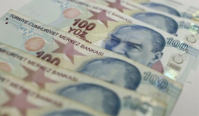 Bankalardaki mevduat bir haftada 52 milyar lira arttı