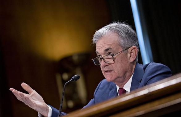 Fed Başkanı Powell: Finansal sistemi destekleyeceğiz