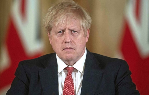 İngiltere Başbakanı Boris Johnson yoğun bakımdan çıktı