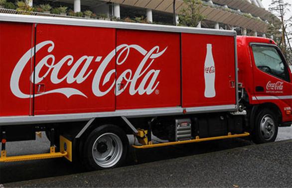 Coca Cola, ekonomik kriz nedeniyle Lübnan pazarından çekiliyor