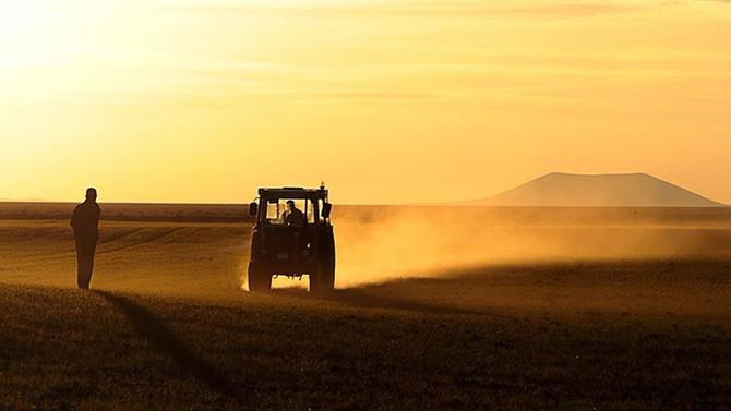 Tarımsal üretimi artırmak için çözüm teknoloji