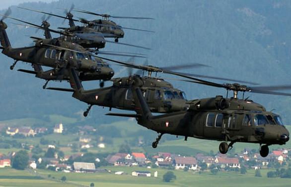 Yerli Kara Şahin helikopterinin motoru teslim edildi