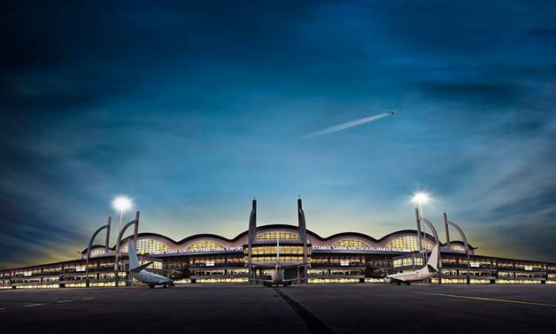 Sabiha Gökçen, dünyanın 29. en iyi havalimanı seçildi