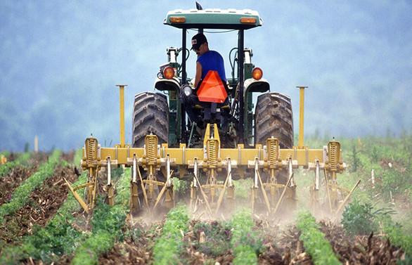 """""""Çiftçinin başarısı bizim daha uygun şartlarda doymamız demektir"""""""