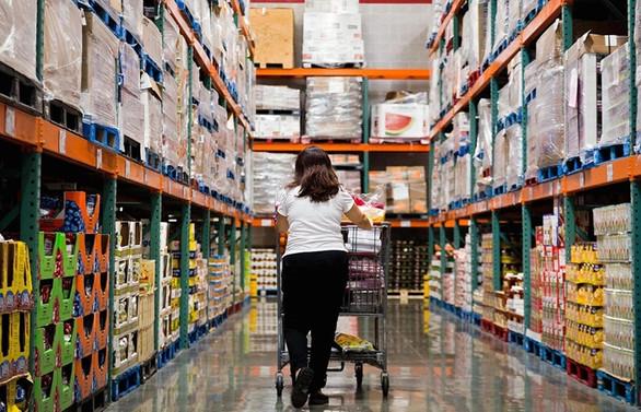 ABD'de üretici fiyatları beklentinin üzerinde düştü