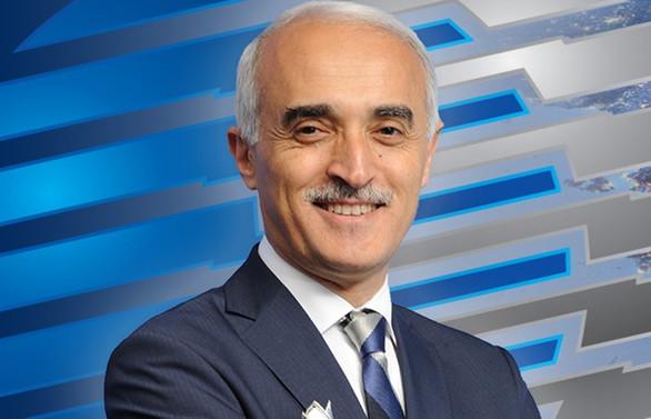 DEİK Başkanı Olpak: Doğru tedariki sağlayabilecek ülke Türkiye