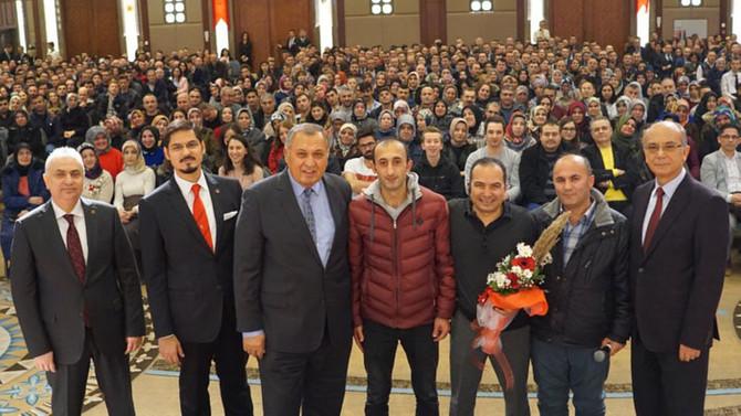 Özdilek Akademi, 8 bin çalışana ulaştı