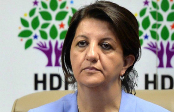 Buldan: Şaibeli olan YSK'nin iptal kararıdır