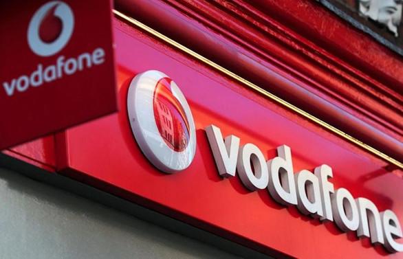 Vodafone Türkiye'den 1 yılda 1,5 milyar TL yatırım