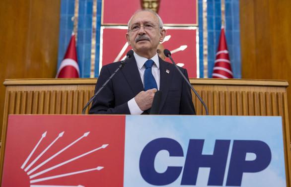 Kılıçdaroğlu: Ekrem İmamoğlu'ndan korkuyorlar