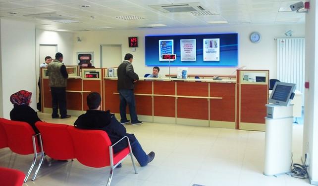 Banka şubeleri 18 Mayıs Pazartesi günü kapalı olacak