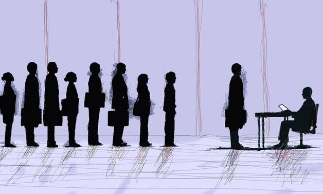ABD'de işsizlik maaşı başvuruları tahminleri aştı