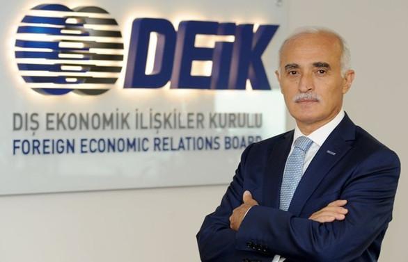DEİK Başkanı Olpak: Yeni dönemin kazananları süreci yönetebilenler olacak