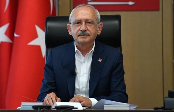 Kılıçdaroğlu'ndan 'çiftçilerin borçlarını silelim' çağrısı