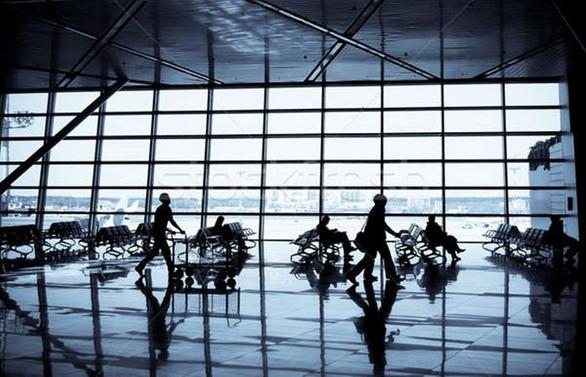 Tüketicilerin yüzde 17'si havaalanına koşacak