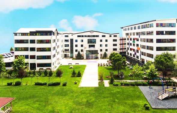 Şahinkaya Eğitim Kurumları'ndan Bursa'ya özel üniversite