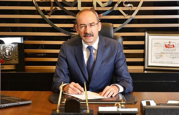 KTO Başkanı Gülsoy: Sicil affı tam olarak uygulansın