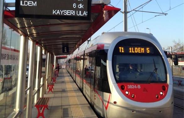 Toplu ulaşım araçlarının ultraviyole ışınla virüsten arındırılması gündemde
