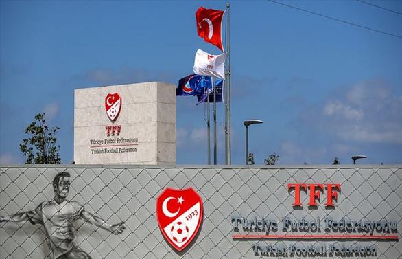TFF'den liglerin başlama tarihine ilişkin açıklama
