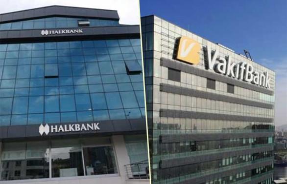 VakıfBank ve Halkbank'ta TVF'ye devredilecek hisselerin fiyatları açıklandı