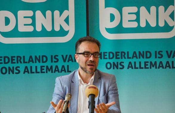 Hollanda'da Denk Partisi AP seçimlerine hazırlanıyor