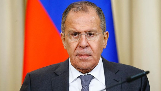 Lavrov: Avrupa Konseyinden çıkmak istemiyoruz