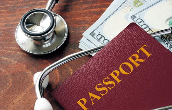 COVID-19 ile sarsılan turizm sektörü sağlıkla şekillenecek