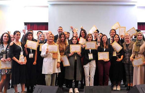 ASD'den genç tasarımcılara dünya vizesi