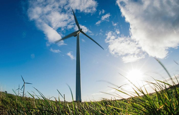 GE ve Fina Enerji, Türkiye'de 193 megavatlık rüzgar santralleri kuracak