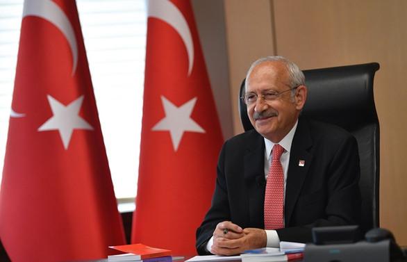 Kılıçdaroğlu: Türkiye istihdam sorununu üretimle aşacak