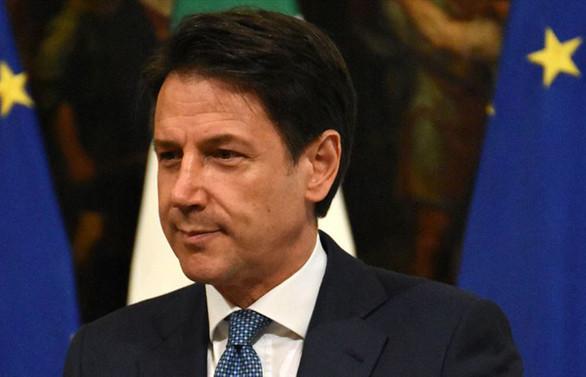 İtalya Başbakanı Conte: Büyük bir küresel krize hazırlıklı değildik