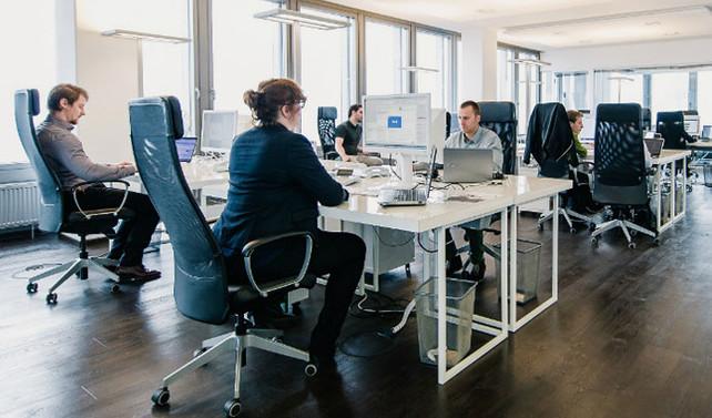 TAYSAD: Sosyal mesafeli normal çalışma düzenine geçiş artacak