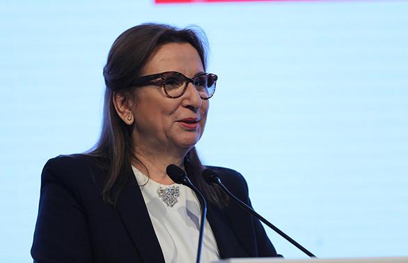Bakan Pekcan 'Turquality' desteklerindeki yenilikleri açıkladı